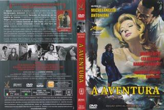 A AVENTURA  (1960)