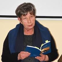Anna Maria Lombardi, poetessa, si presenta su Alessandria Post
