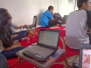 Komunitas BDR X Bandung