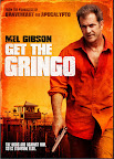 Get the Gringo, Poster