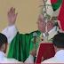 Tình yêu Thiên Chúa – Bài giảng của giáo hoàng tại Turin