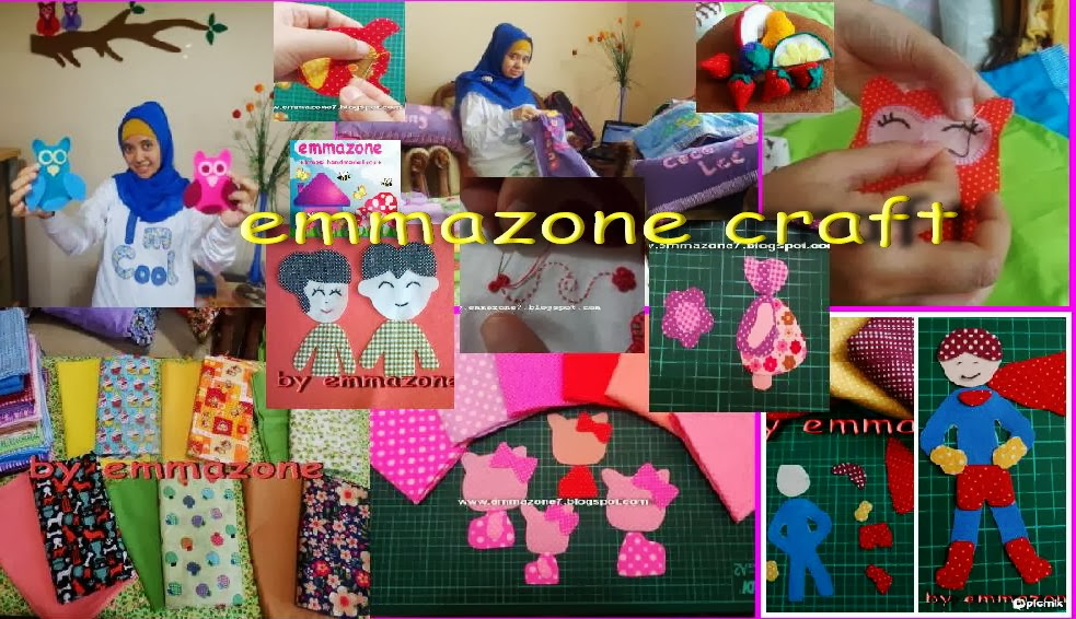 emmazone craft