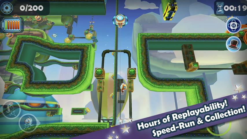 latest hd games for android free download