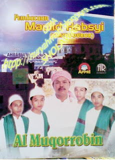 Album Al Muqorrobin - Simthudduror ( 2011 )