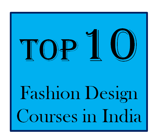 Top Colleges For Fashion Design In India Career