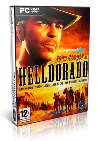 Helldorado PC Full Español