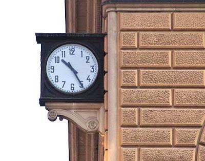 Orologio Stazione Bologna Strage 2 agosto 1980