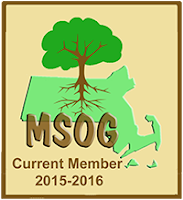 Mass Society of Genealogists