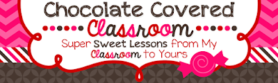 Chocolate Covered Classroom