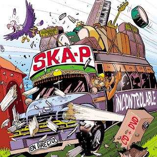 Discografia Completa SKA-P