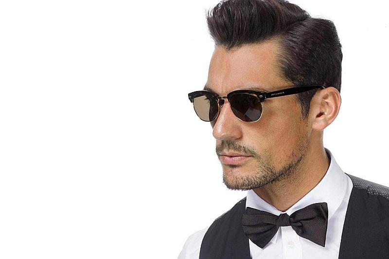 Peinados para hombres con cara larga elainacortez - Peinados hombres con entradas ...