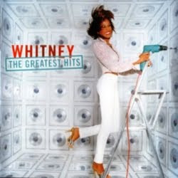 Whitney Houston   The Greatest Hits | músicas