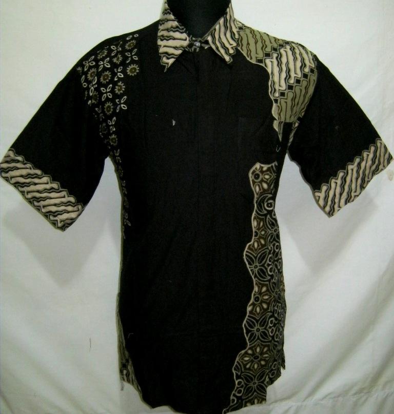 Batik Pria Koko | Semar Batik
