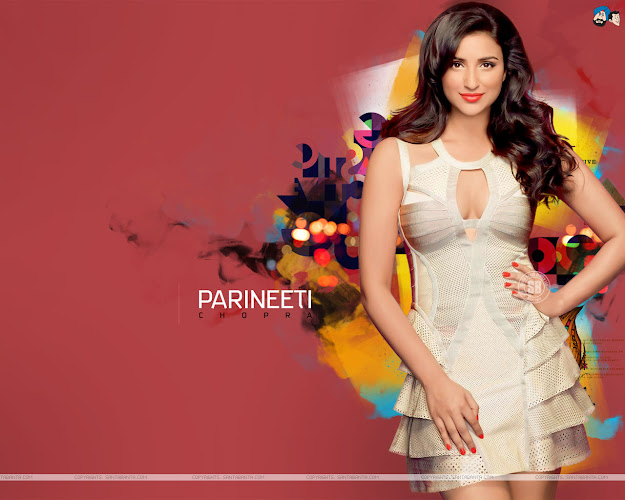 parineeti chopra Latest Hot Wallpaper - Parineeti Chopra Hot Wallpapers - 1280x1024 - SantaBanta