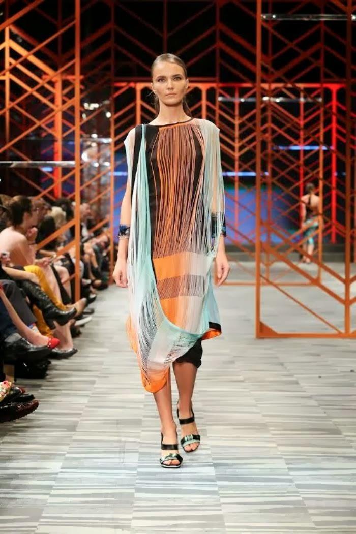 בלוג אופנה Vered'Style - אירוע הפתיחה של שבוע האופנה גינדי תל אביב