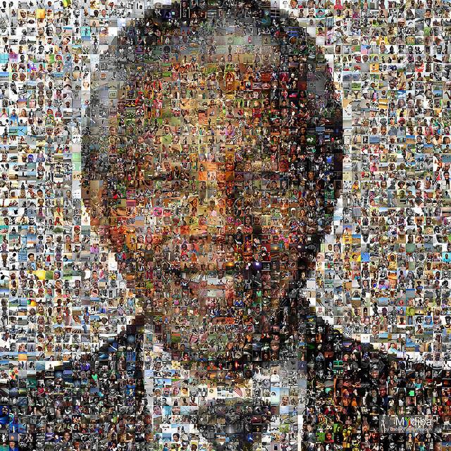 Nelson Mandela: Art Tribute