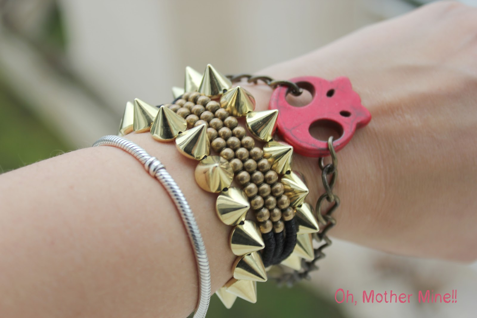 cmo hacer pulseras diy how to make bracelets diy
