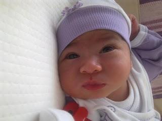 Yenidoğan Bebekte Göbek Bakımı