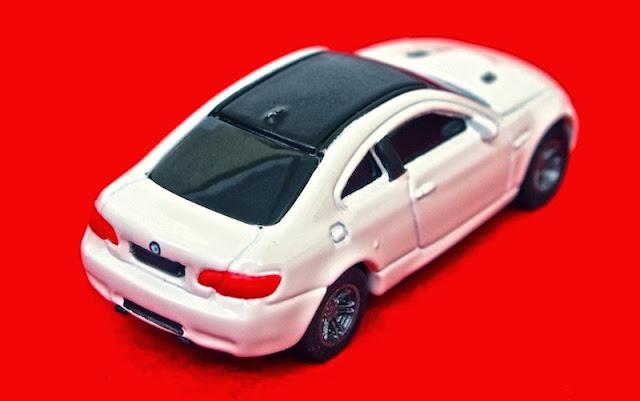ジョージア BMW