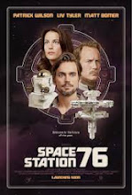 Space Station 76 (2014) [Vose]