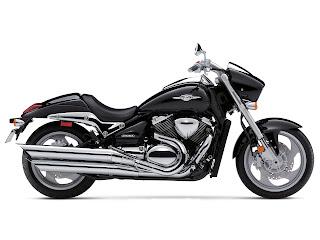 2013 Suzuki Boulevard M90 Motorcycle Photos 1