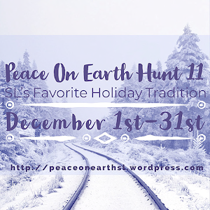 Peace On Earth Hunt 11
