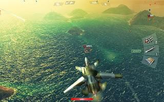 скачать бесплатно игру Sky Gamblers - фото 4