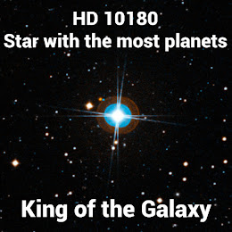 Current King of the Galaxy
