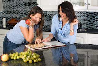 bland diet (CAP-free diet)