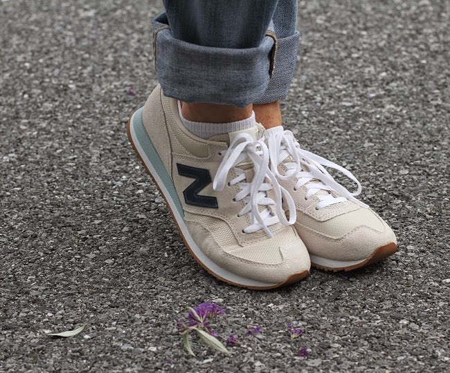 jcrew new balance sneakers
