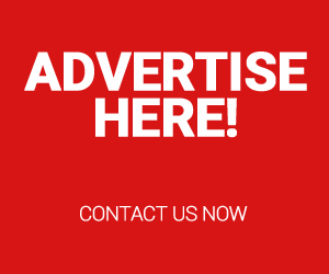 Contact Us Today for your Advertisement