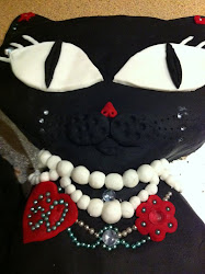 PUSSYCAT CAKE