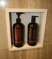 Custom Shampoo Niche