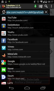 Free Download TubeMate