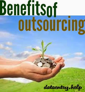 Benefits of accounting outsourcing services