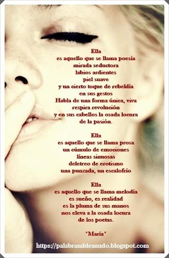 ...De *María Piel* ♥