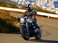 2013 Yamaha V-Star 950 Gambar Motor 5
