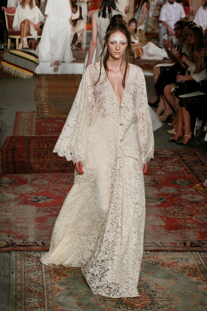 Wedding Dresses Houghton Spring 2016 - Cool Chic Style Fashion