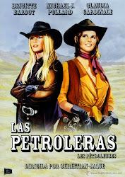 Las petroleras (1971) Descargar y ver Online Gratis