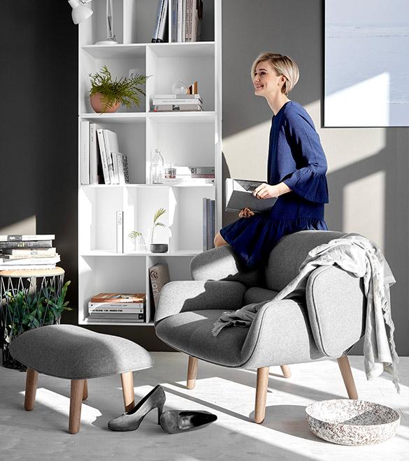 La Maison Jolie BoConcept Top Scandinavian Design Furniture In Sydney