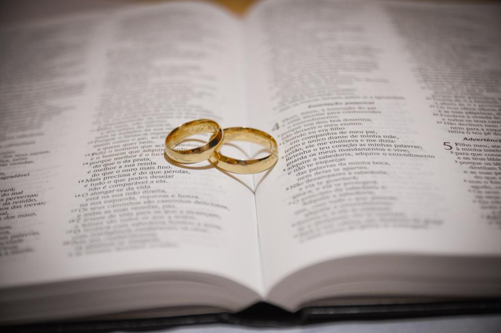 Sacramento Do Matrimonio Na Bíblia : Riquezas de cristo julho