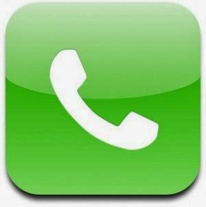Contact via Phone