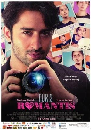 Film Turis Romantis 2015
