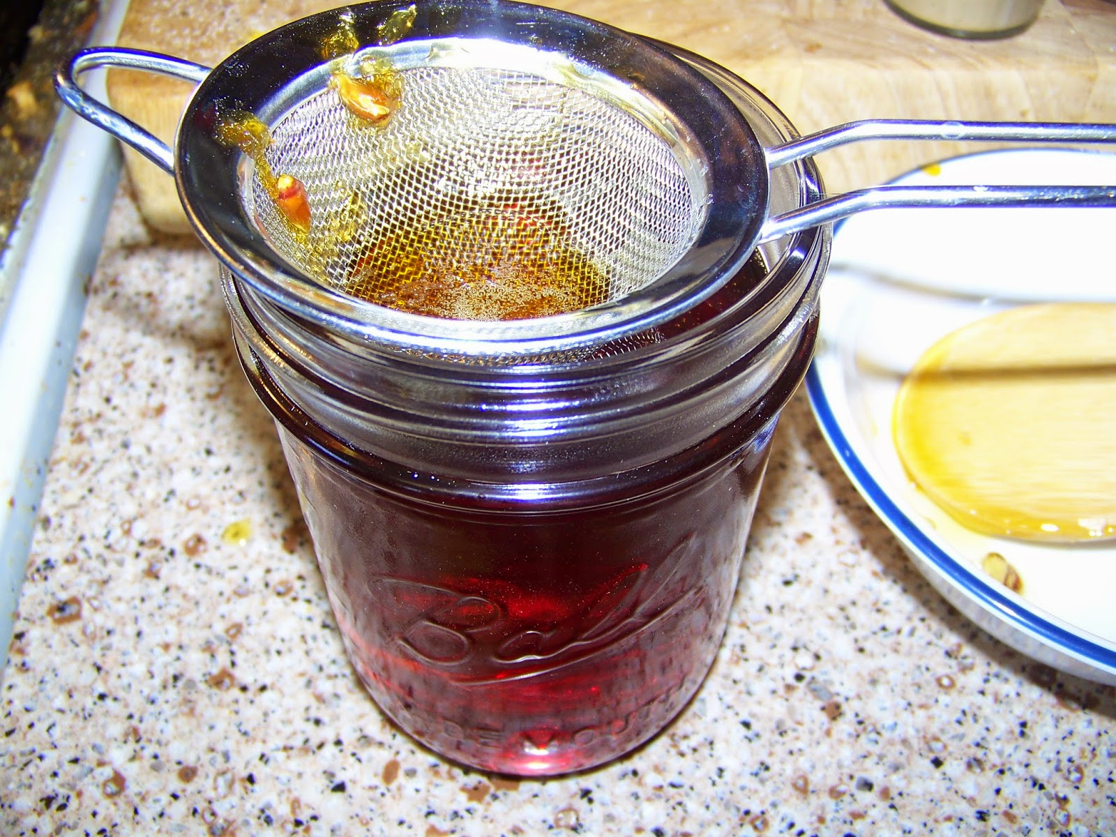 Kitchen Simmer: Tuesday Tips: How to Make Golden Syrup at Home