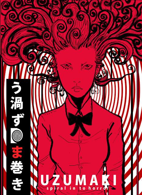 Recomendacion Manga Uzumaki
