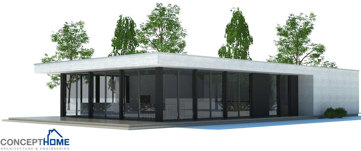 contemporary house plans contemporary home ch181