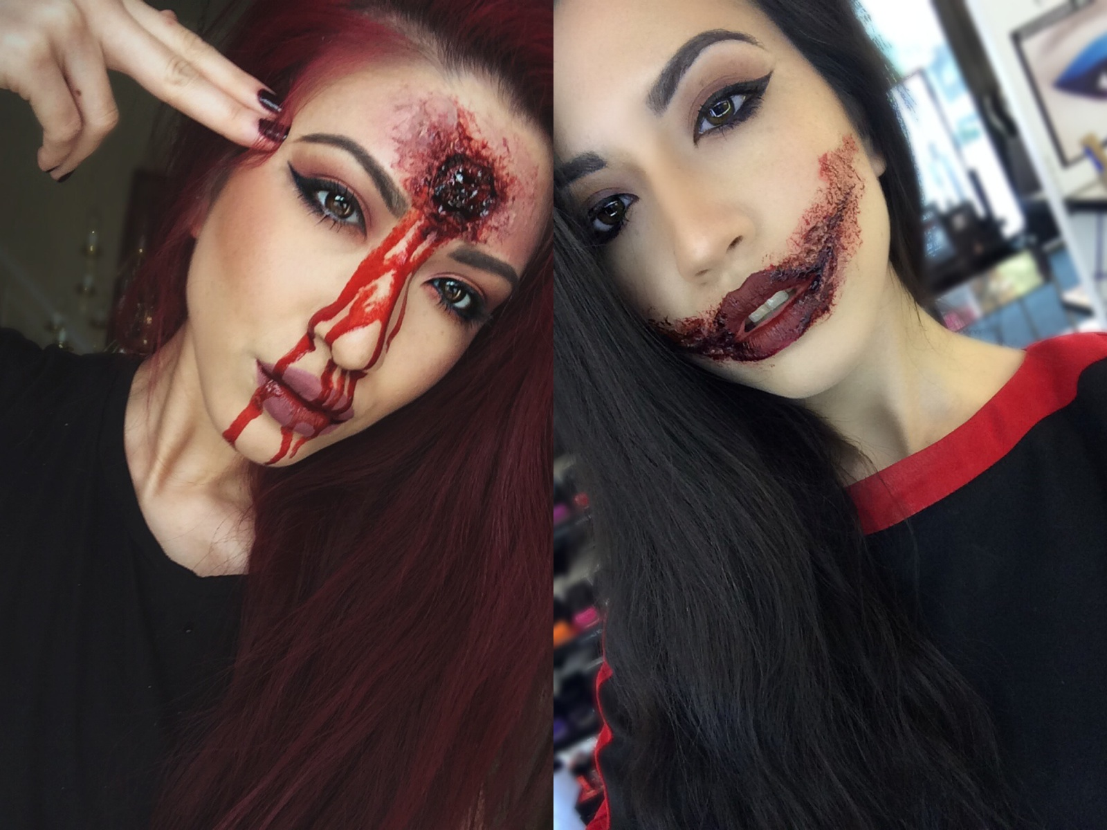 Lexi Lazaro: SFX for Beginners | Liquid Latex