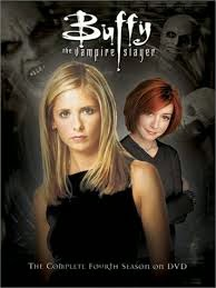 Assistir Buffy The Vampire Slayer 2 Temporada Dublado e Legendado