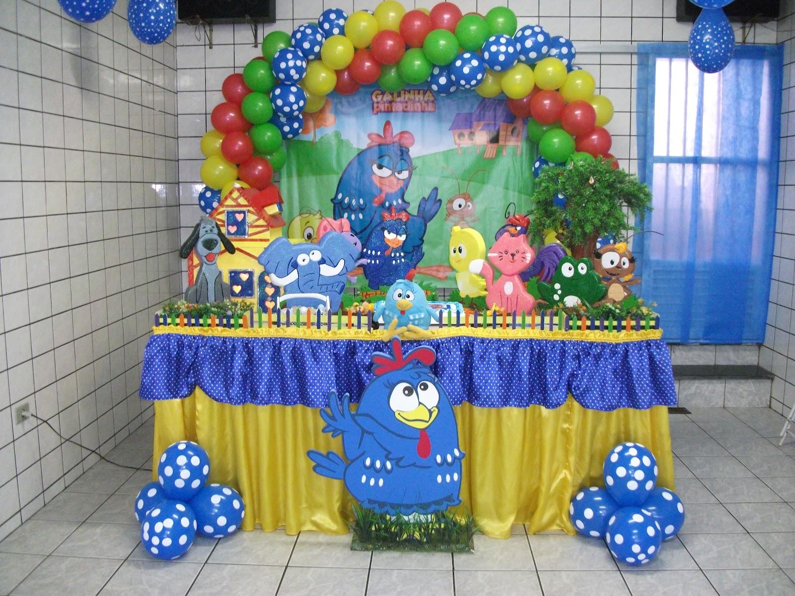 decoracao galinha pintadinha azul e amarelo:Posts Totales : 275 Puntos Premio : 0 Inscrito: 12/26/2013 Estatus