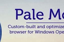 Pale Moon 24.3.1
